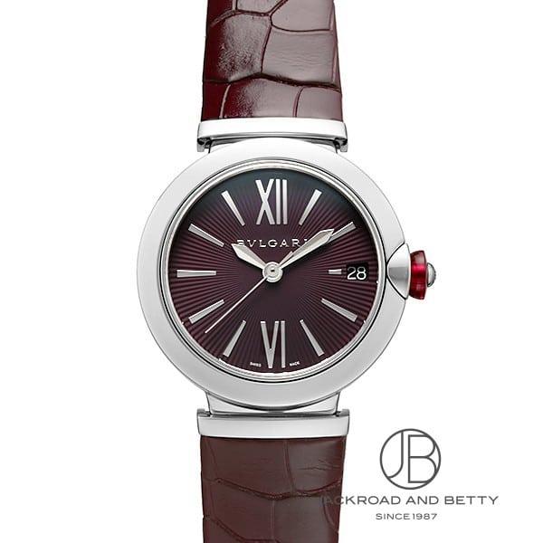 ブルガリ BVLGARI ルチェア LU33C7SLD 新品 時計 レディース