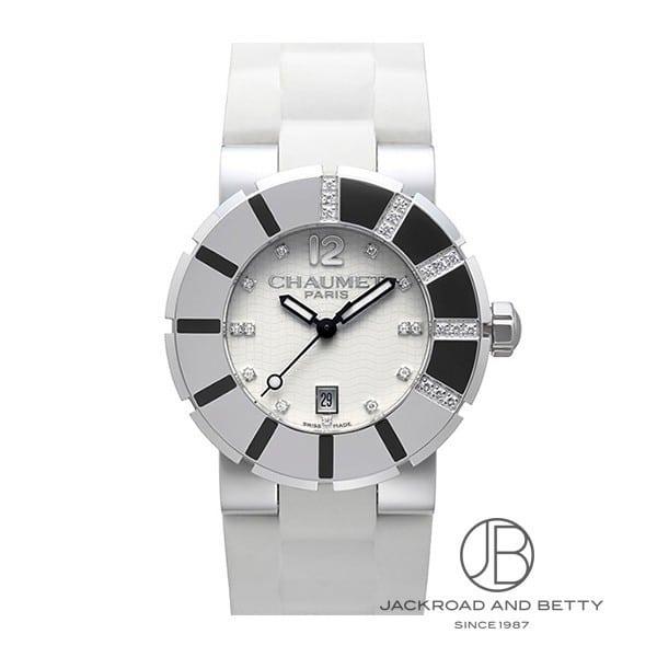 ショーメ CHAUMET クラスワン W17224-33E 新品 時計 レディース