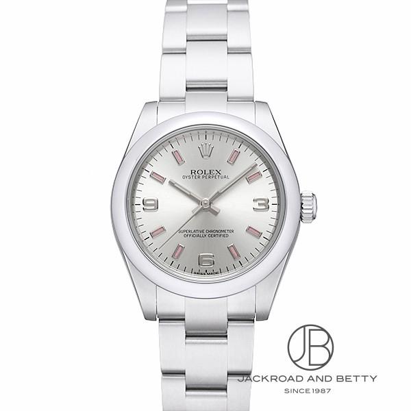 ロレックス ROLEX オイスターパーペチュアル 177200 新品 時計 ボーイズ