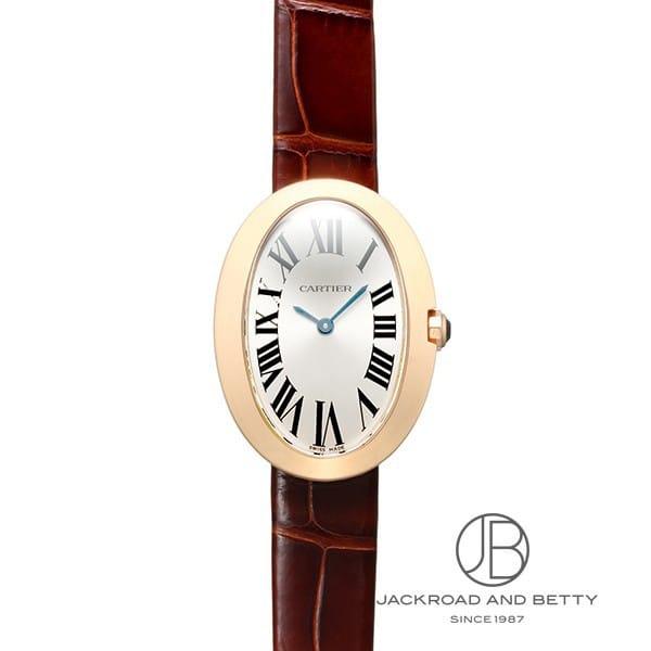 カルティエ CARTIER ベニュワール W8000007 新品 時計 レディース