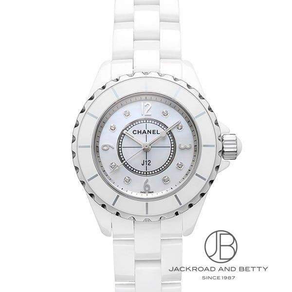 新商品 シャネル CHANEL J12 H2422 新品 税込 時計 レディース
