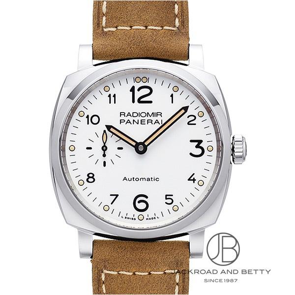 パネライ PANERAI ラジオミール 1940 3デイズ アッチャイオ PAM00655 新品 時計 メンズ