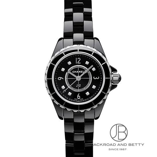 シャネル CHANEL J12 H2569 新品 時計 レディース