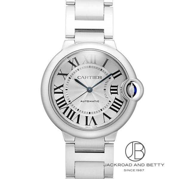 カルティエ CARTIER バロンブルー W6920046 新品 時計 ボーイズ