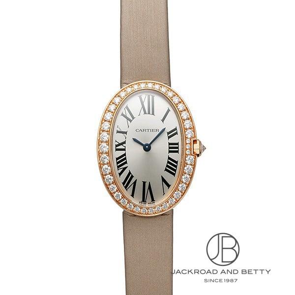 カルティエ CARTIER ベニュワール WB520004 【新品】 時計 レディース