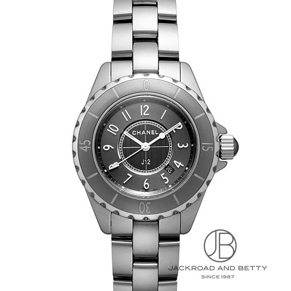 シャネル CHANEL J12 クロマティック H2978 新品 時計 レディース