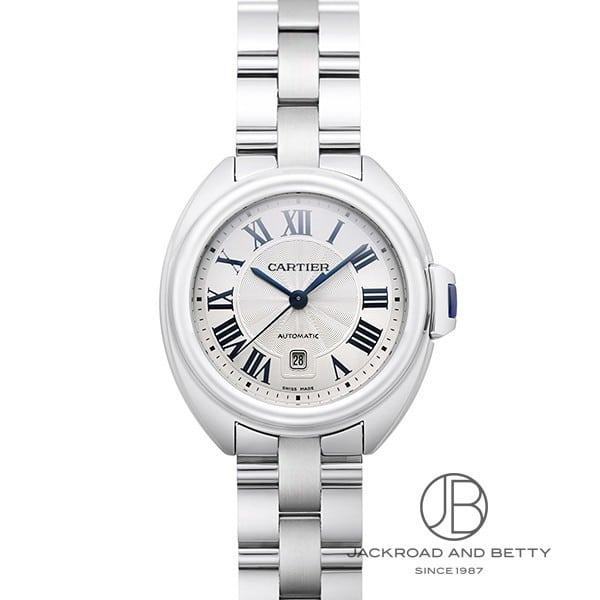 カルティエ CARTIER クレ ドゥ カルティエ 31mm WSCL0005 新品 時計 レディース