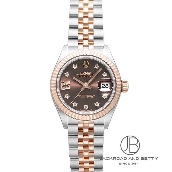 ロレックス ROLEX オイスターパーペチュアルデイトジャスト 279171G 新品 時計 レディース