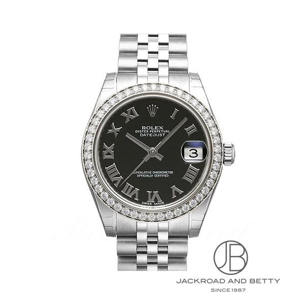 ロレックス ROLEX オイスターパーペチュアル デイトジャスト 178384 新品 時計 ボーイズ