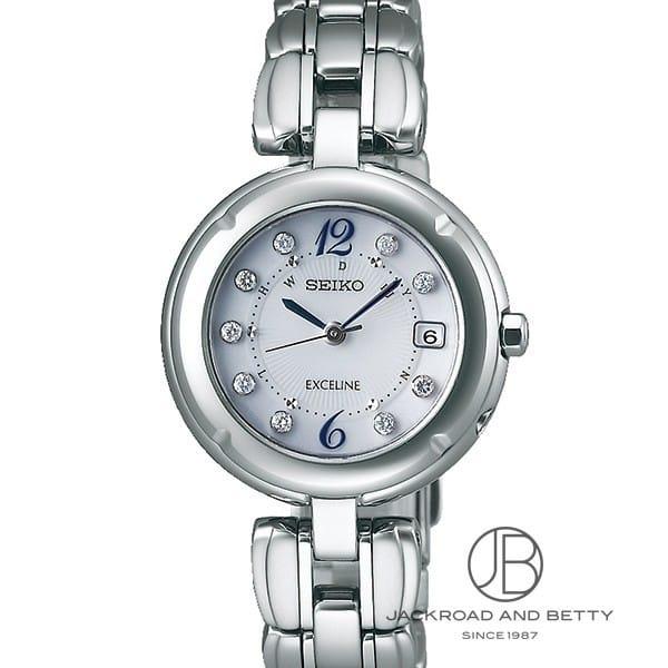セイコー SEIKO ドルチェ&エクセリーヌ SWCW121 新品 時計 レディース