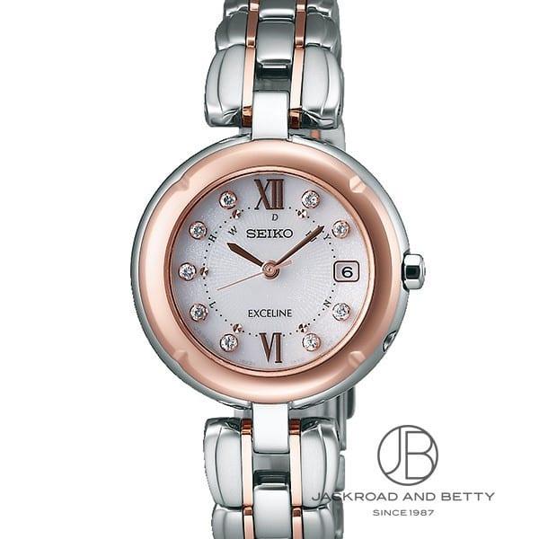 セイコー SEIKO ドルチェ&エクセリーヌ SWCW124 新品 時計 レディース