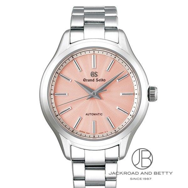 セイコー SEIKO グランドセイコー メカニカル STGR207 新品 時計 レディース