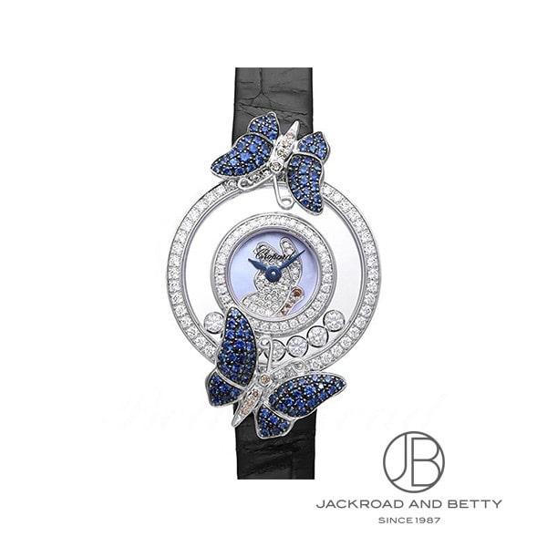 ショパール CHOPARD ハッピーダイヤモンド 204444-1003 新品 時計 レディース