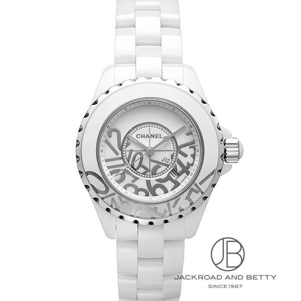 シャネル CHANEL J12 グラフィティ H5239 新品 時計 レディース
