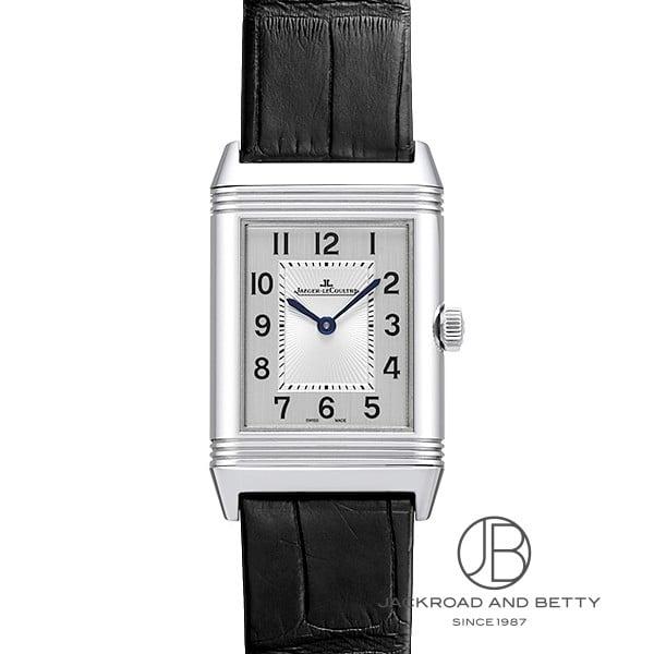 ジャガー・ルクルト JAEGER LE COULTRE レベルソ クラシック ミディアム デュエット Q2588420 新品 時計 レディース