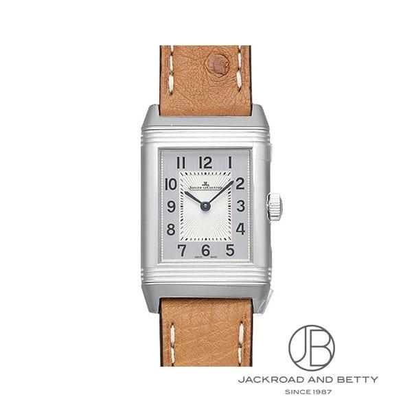 ジャガー・ルクルト JAEGER LE COULTRE レベルソ クラシック スモール Q2608531 新品 時計 レディース