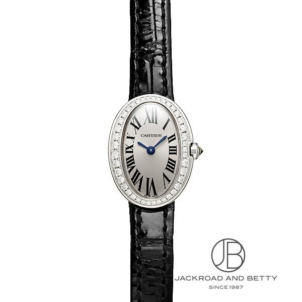 カルティエ CARTIER ミニベニュワール WB520027 新品 時計 レディース