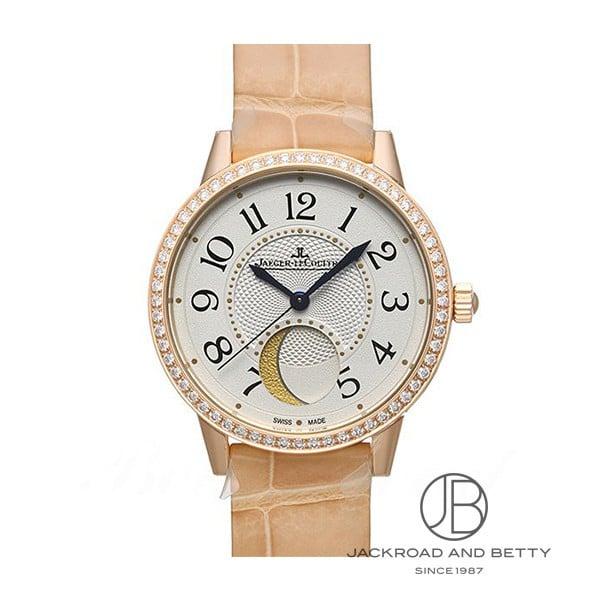 ジャガー・ルクルト JAEGER LE COULTRE ランデヴー・ムーン・ミディアム Q3572420 新品 時計 レディース