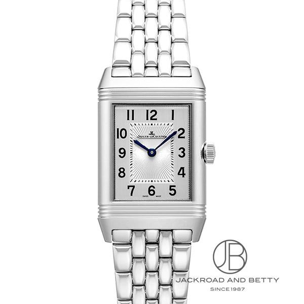 ジャガー・ルクルト JAEGER LE COULTRE レベルソ クラシック ミディアム デュエット Q2588120 新品 時計 レディース