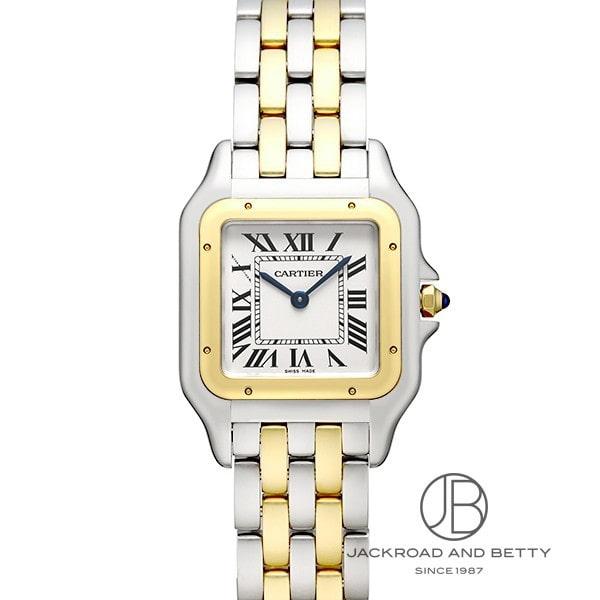 カルティエ CARTIER パンテール ドゥ カルティエ W2PN0007 新品 時計 レディース