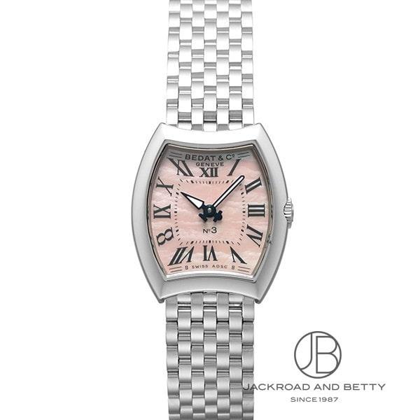 ベダ BEDAT&Co NO.3 B305.011.M05 新品 時計 レディース