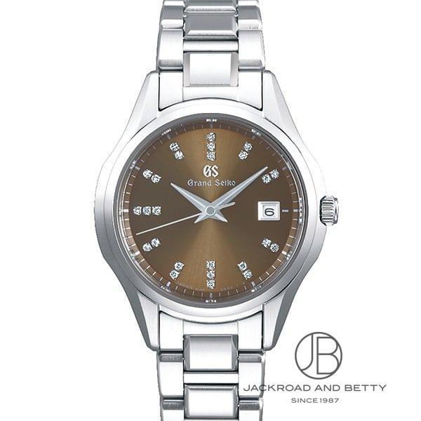 セイコー SEIKO グランドセイコー クォーツ STGF327 新品 時計 レディース