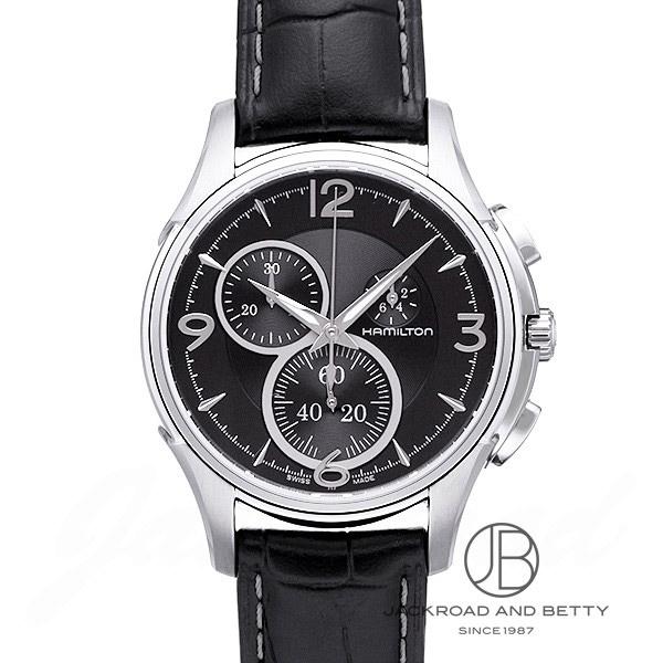 ハミルトン HAMILTON ジャズマスター クロノグラフ H32372735 新品 時計 男女兼用