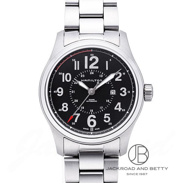 ハミルトン HAMILTON カーキ フィールド オート H70365133 【新品】 時計 メンズ