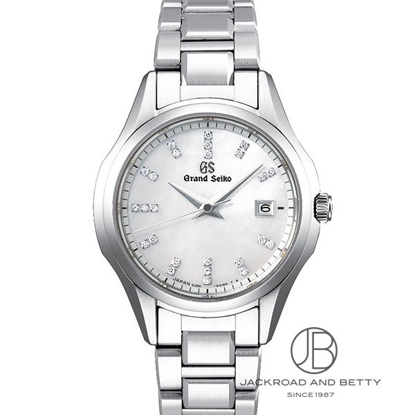 セイコー SEIKO グランドセイコー クォーツ STGF283 新品 時計 レディース