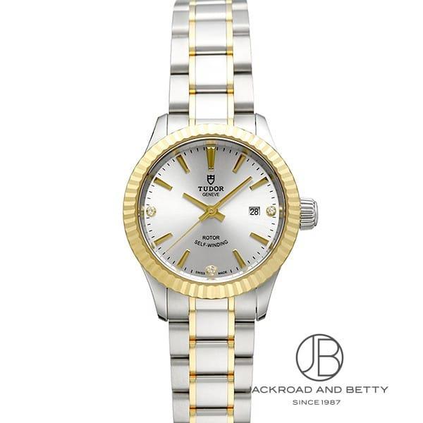 チュードル TUDOR スタイル 12113 新品 時計 レディース