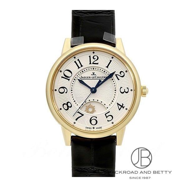 ジャガー・ルクルト JAEGER LE COULTRE ランデヴー・ナイト&デイ Q3441420 【新品】 時計 レディース