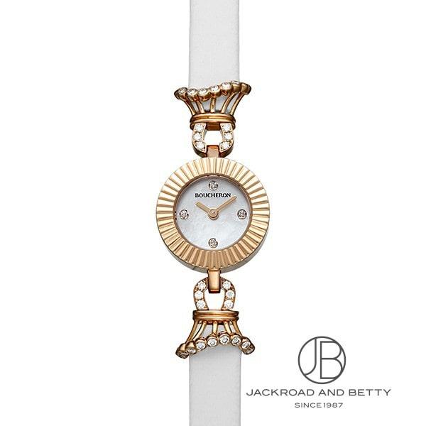 ブシュロン BOUCHERON マジョリー WA012504 【新品】 時計 レディース