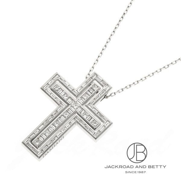 ダミアーニ DAMIANI ベルエポック ダイヤモンド ネックレス(L) 20055758 D:1.69ct 新品 ジュエリー ブランドジュエリー