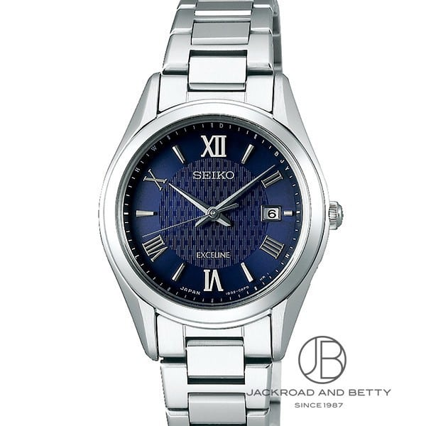 セイコー SEIKO エクセリーヌ SWCW147 新品 時計 レディース