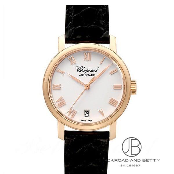 ショパール CHOPARD クラシック 124200-5001 新品 時計 レディース