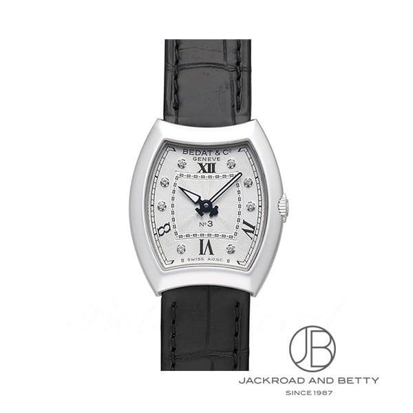 ベダ BEDAT&Co NO.3 B305.010.109 新品 時計 レディース