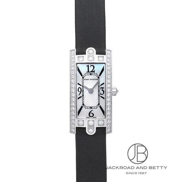 ハリー・ウィンストン HARRY WINSTON アヴェニューCミニ AVCQHM16WW024 新品 時計 レディース