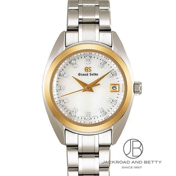セイコー SEIKO グランドセイコー クォーツ STGF334 新品 時計 レディース