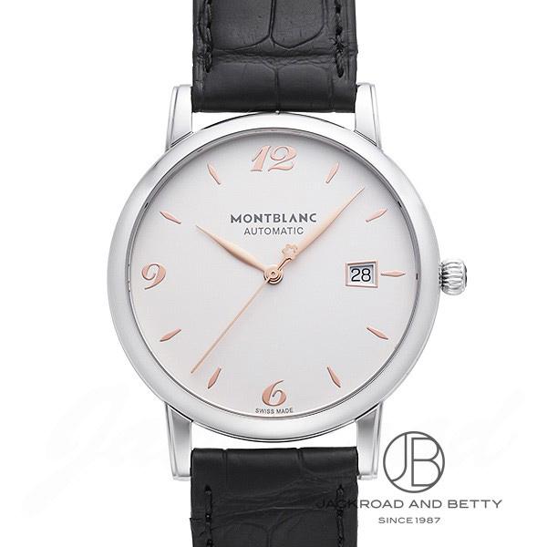 モンブラン MONTBLANC スター クラシック デイト オートマティク 110717 【新品】 時計 メンズ