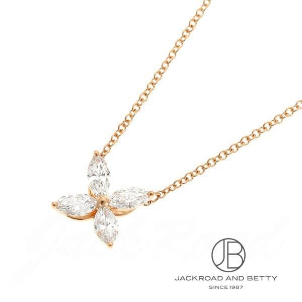 ティファニー TIFFANY&Co. ビクトリア ダイヤモンド ネックレス 32948235 【新品】 ジュエリー ブランドジュエリー