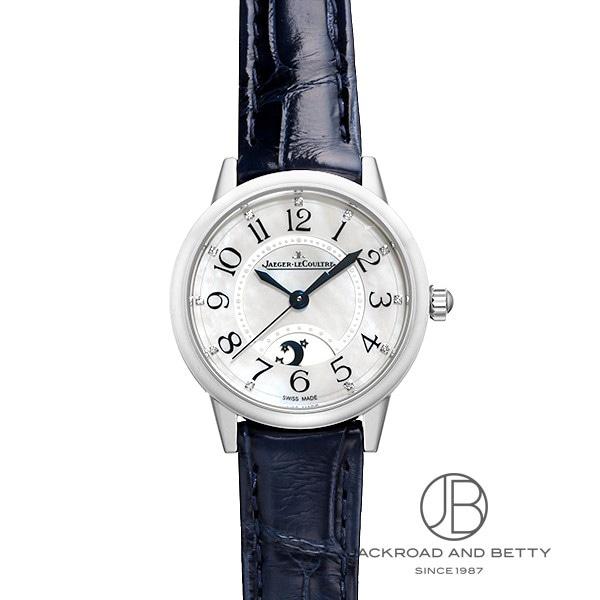 ジャガー・ルクルト JAEGER LE COULTRE ランデヴー ナイト&デイ Q3468410 新品 時計 レディース