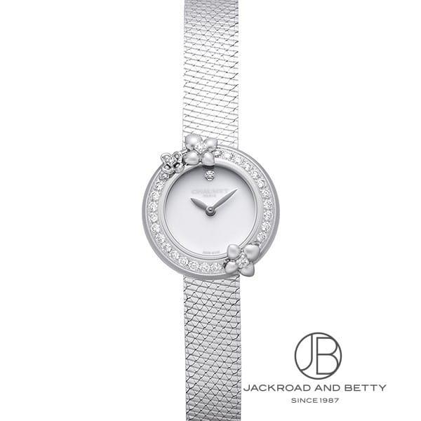 ショーメ CHAUMET オルタンシア W20611-20W 【新品】 時計 レディース