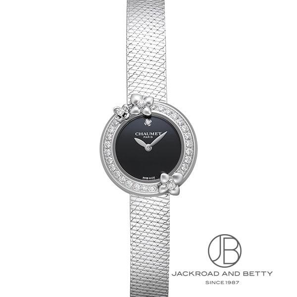 ショーメ CHAUMET オルタンシア W20611-20B 【新品】 時計 レディース