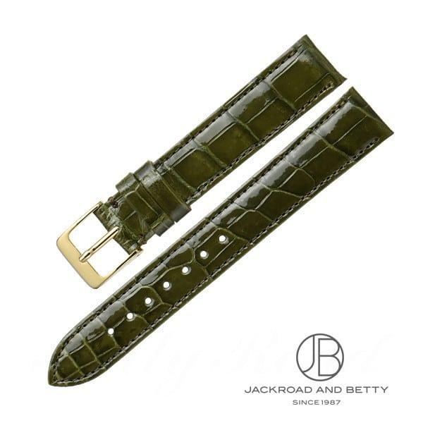 ベティーロード BettyRoad レディース オリジナル革ベルト 15mm(オリーブ) 0 新品 その他