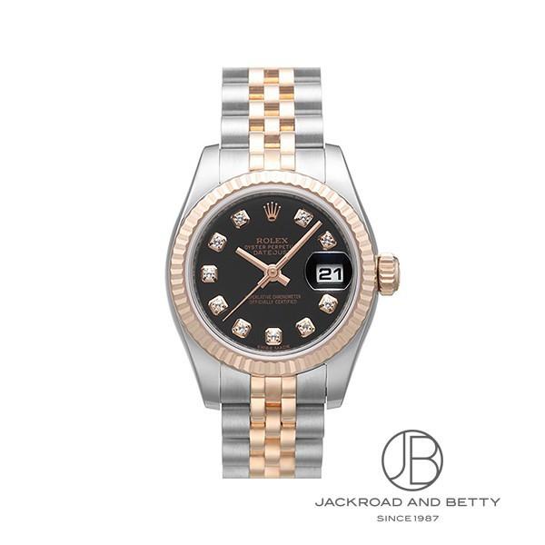 ロレックス ROLEX オイスターパーペチュアル デイトジャスト 179171G 新品 時計 レディース