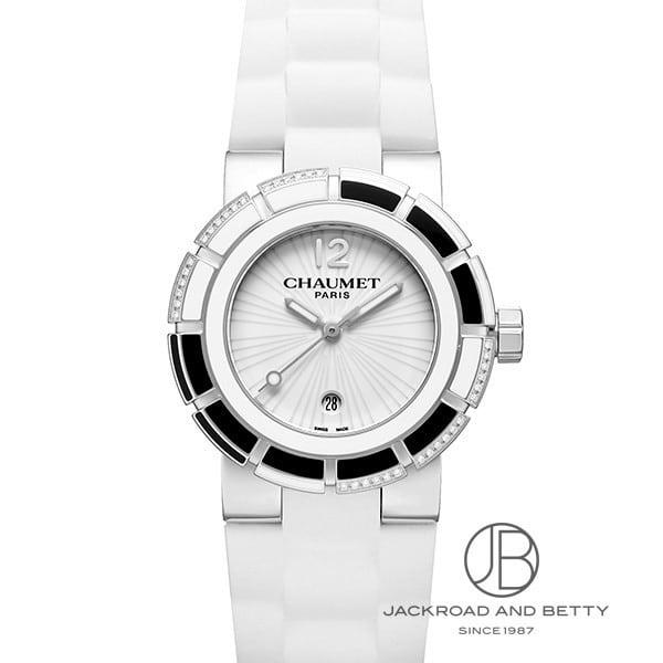 ショーメ CHAUMET クラスワン W1722W-20W 新品 時計 レディース