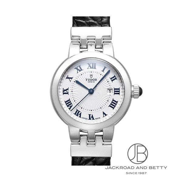 チュードル TUDOR CLAIR DE ROSE 35500-0002 新品 時計 レディース