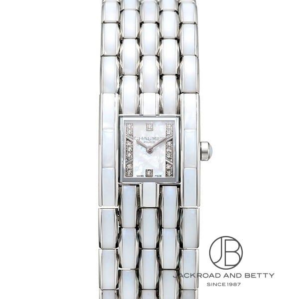 ショーメ CHAUMET ケイシス スタークリスタル W19630-35A 新品 時計 レディース