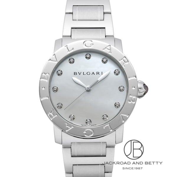 ブルガリ BVLGARI ブルガリブルガリ BBL37WSS/12 新品 時計 ボーイズ