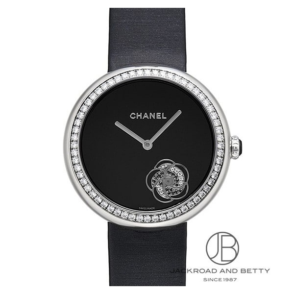 シャネル CHANEL マドモアゼル プリヴェ H3093 【新品】 時計 レディース